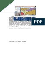 02 - STMIK AMIKOM Yogyakarta Sistem Informasi Geografi, Pengertian Dan Pemanfaatannya