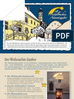Alt Mistelbacher Advent
