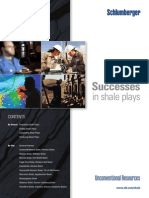 Schlumberger Shale Successes Volume 1
