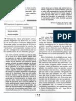 Nuevo Curso de Lógica y Filosofía - Guillermo A. Obiols - Capítulo VII - La realidad y su conocimiento en la filosofía griega antigua - Segunda parte