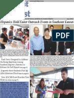 Baptist Digest June 2014