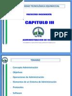 Capitulo III Ad 2013