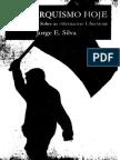 O Anarquismo Hoje-uma Reflexao Sobre as Alternativas Libertaria
