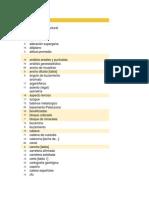 Glosario Geología POMASI