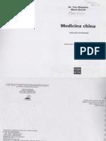 Medicina China - Yves Requena