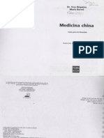 Medicina China - Yves Requena