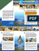 Avances Proyecto de Mejoramiento Ambiental Del Area Metropolitana de San Jose