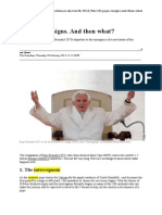 D_25 a 3 MAR_Pope Resigns
