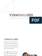TRIMAX XP3 Steel Walls for Swimming Pools