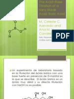 Articulo Acido Borico