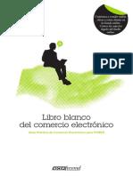 Libro Comercio Electronico