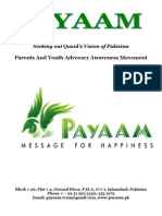 Payaam Profile, 2009