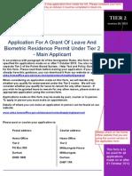 Tier 2 Example Application Form Version Oct 2013