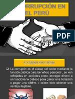 DIAPOS CORRUPCION