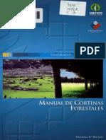 Manual Cortinas Forestales