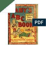 Babys ABC Book