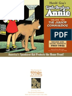 Little Orphan Annie Collections Preview