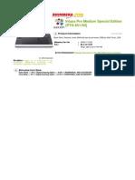 WACOM Intuos Pro Medium Special Edition [PTH-651_S0]