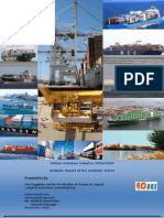 Global container industry 2008/2009