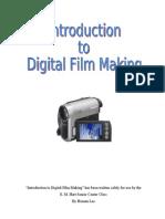24057323 Digital Film Making Manual