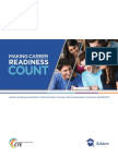 Achieve-Making Career Readiness Count Career Readiness
