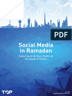 Social Media in Ramadan English