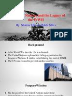 ellissmilesm history ii