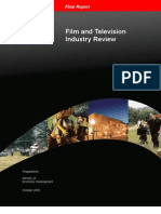 British Columbia Film and Television Review