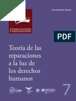 Teoria de Las Reparaciones a La Luz de Los Derechos Humanos