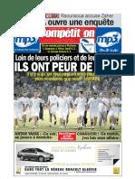Edition du 18 novembre 2009