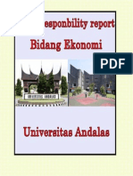 Responsibility Report Unand