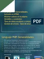 PHP-OOP Clase 4