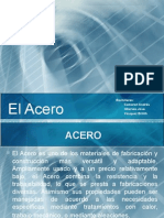 El Acero.pptx