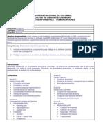 Open ERP Programa