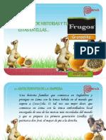 Frugo de Granadilla