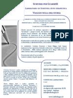Lab Oratorio Scrittura Poster-1