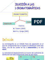 Introduccion a Los Metodos Cromatograficos-1