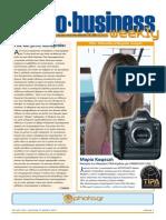 Photobusiness Weekly 194