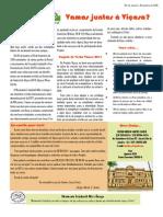 Cara Sustento - Projeto Viçosa 2014