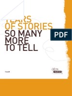 40 Years of Stories