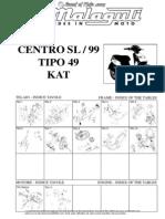 CR Centro SL 50 99 Kat