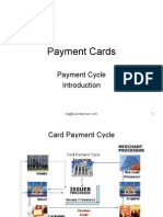 Card Business Operations Introcuction