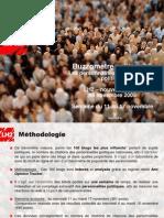 Le Buzz Politique - 18 Novembre 2009