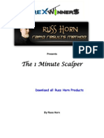 1 Minute Scalper