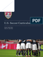 Part 1 - Style and Principles of Play U.S. Soccer Coaching Curriculum