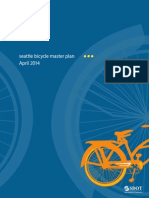 Read the Seattle Bicycle Master Plan