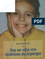 Soy Un Niño Con Síndrome de Asperger