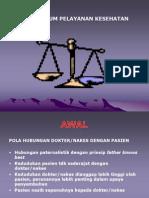 Aspek Hukum