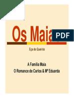 Port11 a Familia Maia