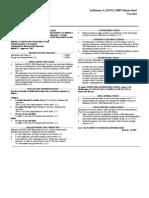 AFLURIA H1N1 Vaccine, Product Insert
